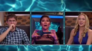 Julie reveals the fifth vote for Steve to win #BB17