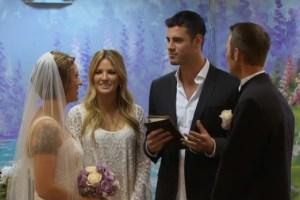 Ben Higgins, Becca Tilley, The Bachelor, Las Vegas