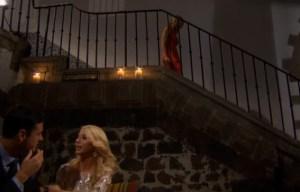 Ben Higgins, Emily Ferguson, Olivia Caridi, The Bachelor