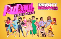 RuPaul's Drag Race. RPDR. Drag Race, Your Reality Recaps