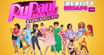 RuPaul's Drag Race. RPDR. Drag Race, Your Reality Recaps