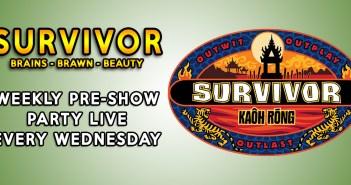 Survivor 32, Survivor Kaoh Rong, Your Reality Recaps