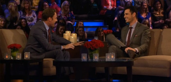 The Bachelor 20: Women Tell All Blog Recap