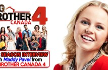 BBCAN4, Maddy Pavle, Big Brother Canada 4, Big Brother Canada, Your Reality Recaps