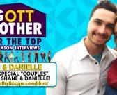 #BBOTT Couples Show: Shane & Danielle!
