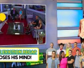 #BB19 2nd Double Eviction Recap