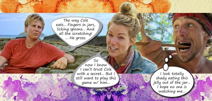 Survivor 35 Heroes Healers Hustlers Blog Recap Ep5: The Past Will Eat You Alive