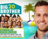 BB20 POST SEASON SHOWS: Winston Hines