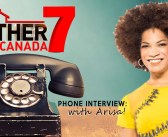 BBCAN7 Arisa Cox Pre-Season Phone Interview