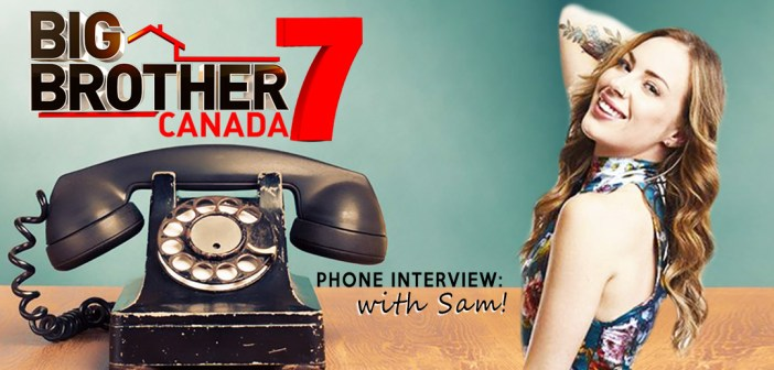 BBCAN7 EXIT INTERVIEW: Samantha Picco
