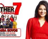 BBCAN7 POST SEASON WITH: Estefania Hoyos