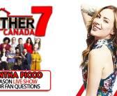 BBCAN7 POST SEASON WITH: Samantha Picco