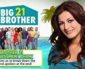 BB21 CAST ASSESSMENT WITH RACHEL REILLY!