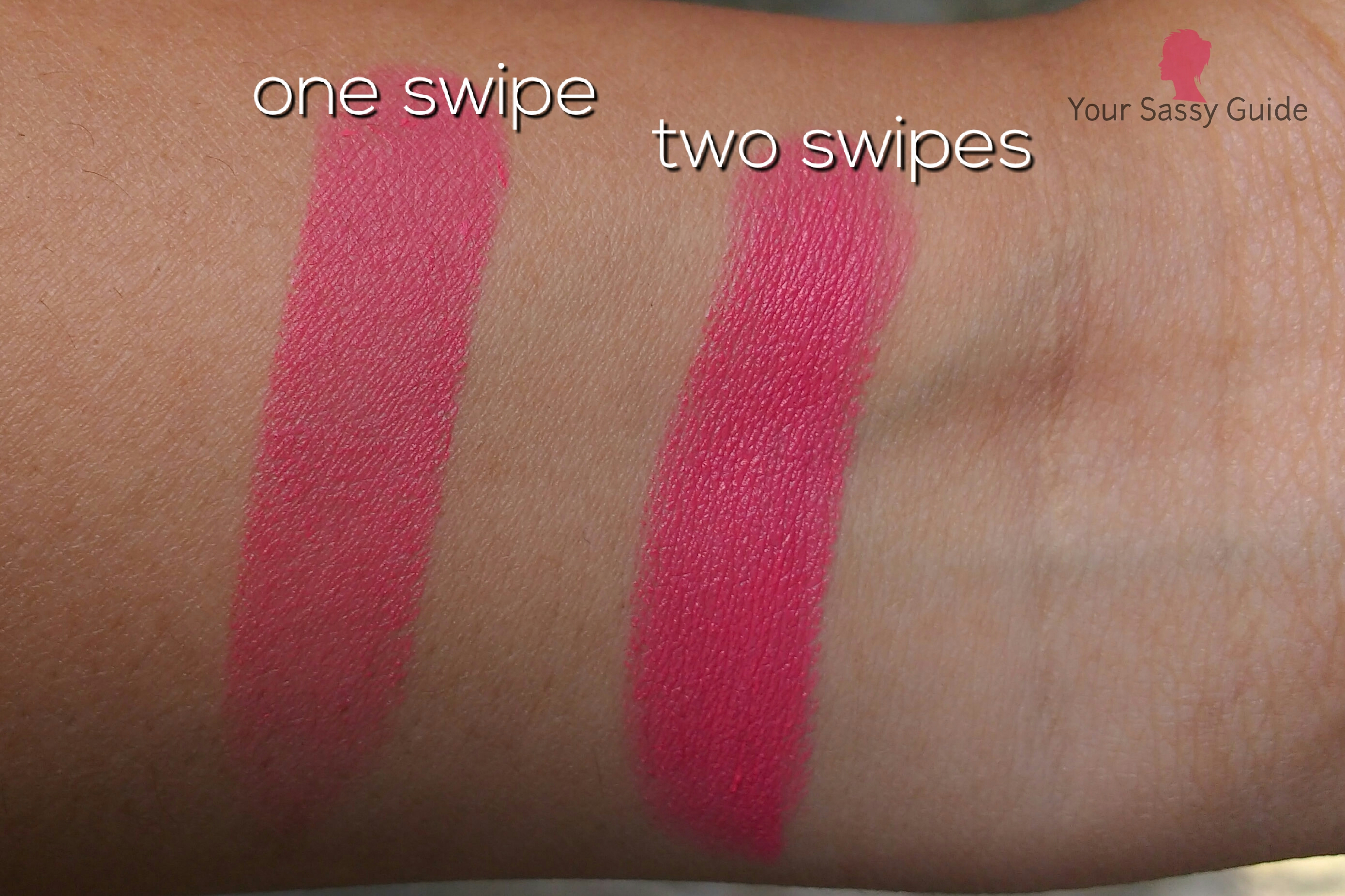 19e6c40918 Lakme 9 to 5 Primer + Matte Lip Color Rosy Mind - Your Sassy Guide