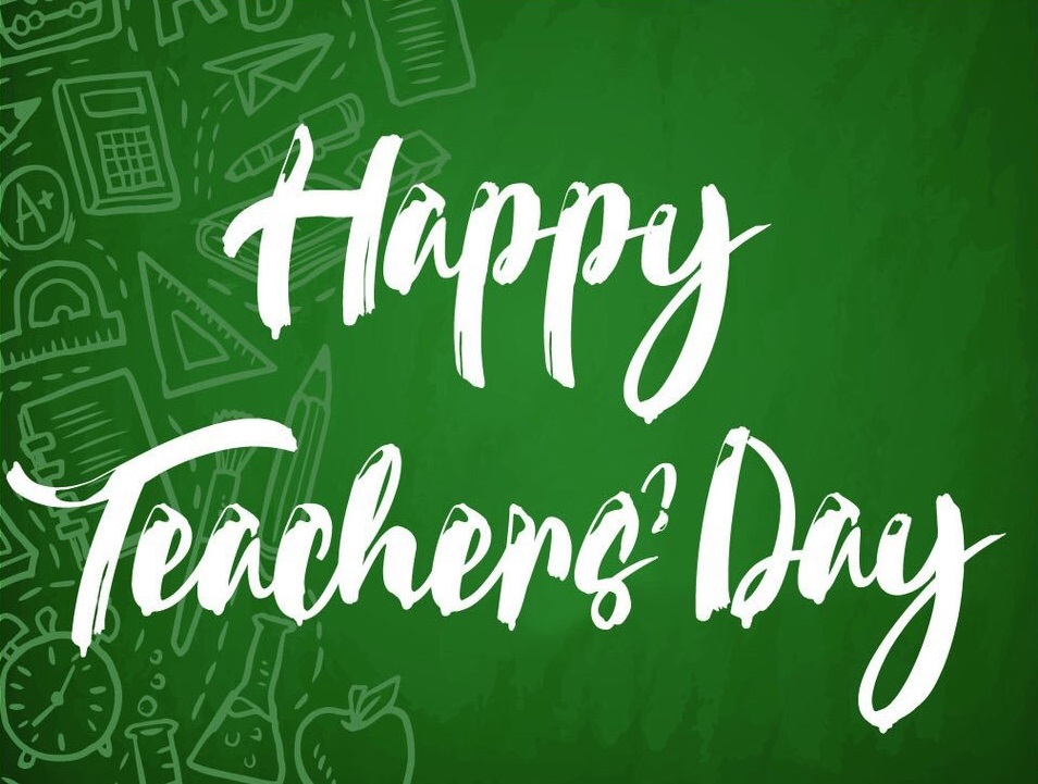Images of Teachers Day