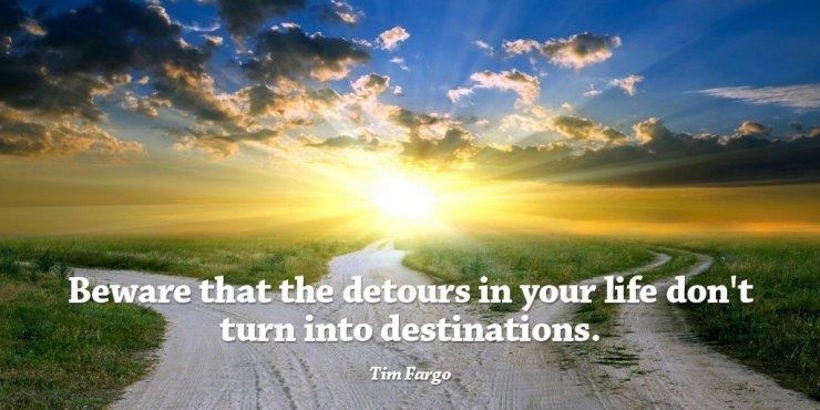Tim Fargo Quotess