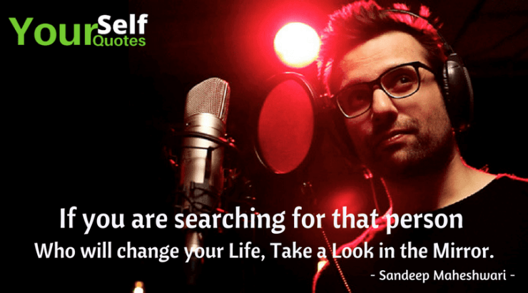 Sandeep Maheshwari images Quotes About Life