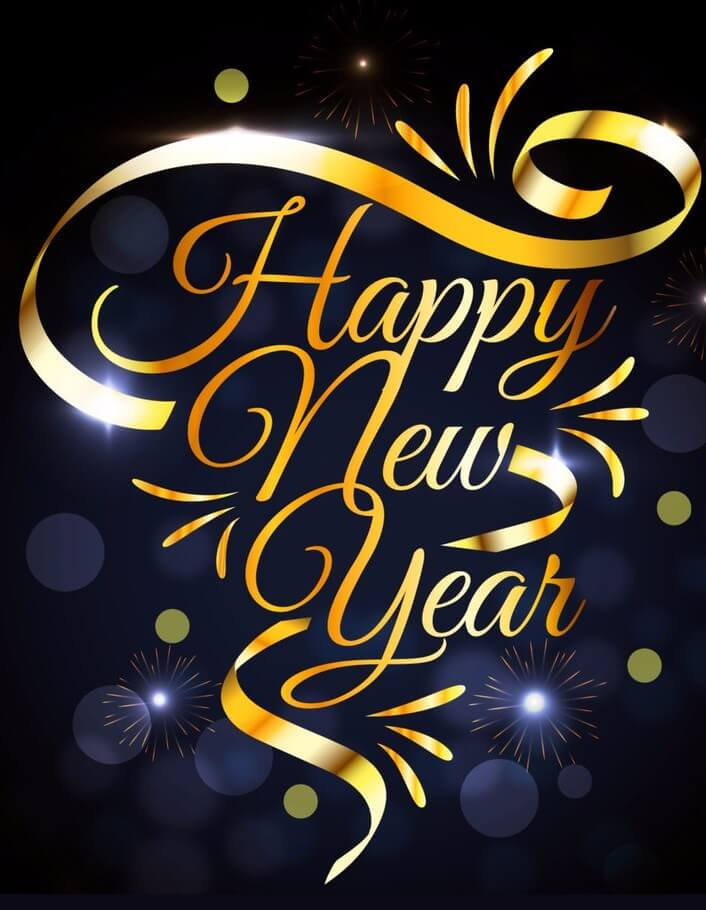 Happy New Year Quotes to All