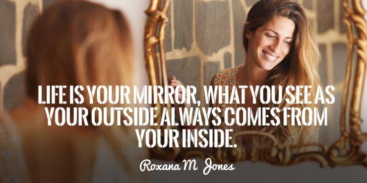 Roxana M Jones Quotes