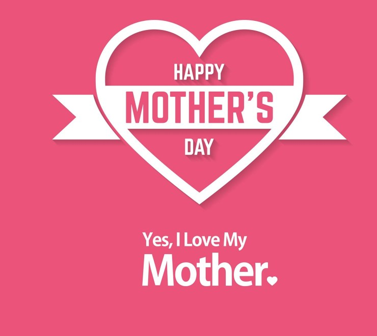 Mother's Day Special Quotes Photos
