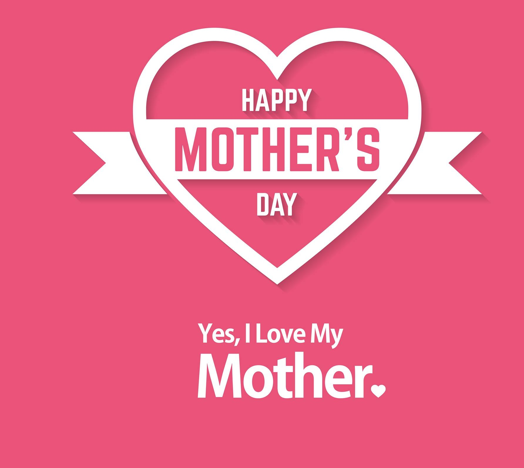 Mother S Day Special Images With Quotes: Happy Mother's Day Wishes & Quotes From Daughter Or Son