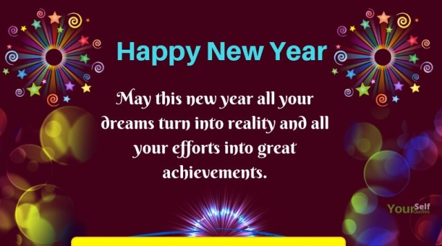 New Year Greeting Cards Wishes - Happy New Year Greeting Cards, eCards Wishes & Greeting images