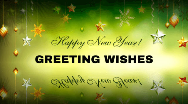 New Year Greeting Cards - Happy New Year Greeting Cards, eCards Wishes & Greeting images