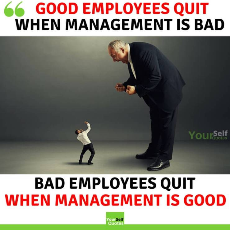 Positive Thoughts for workplace
