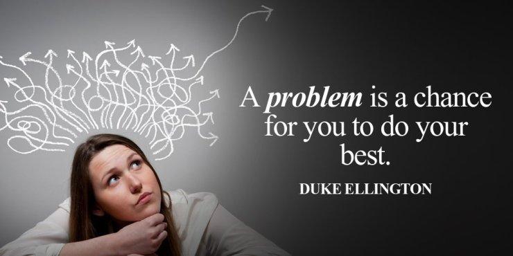 Duke Ellington Quotes