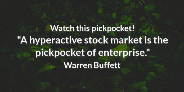 Great Warren Buffett Quotes
