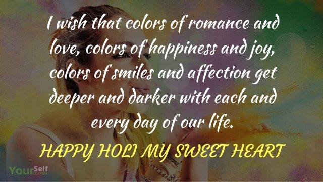 Wishing Holi Images Download