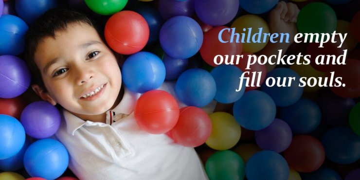 Childrens Day In India Quotes