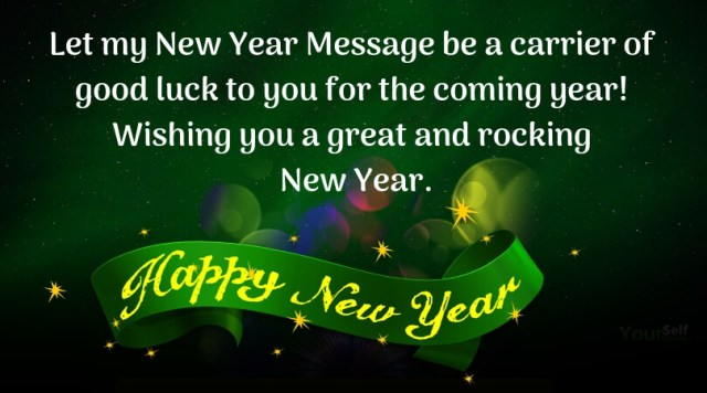 New Year Greetings and Wishes - Happy New Year Greeting Cards, eCards Wishes & Greeting images