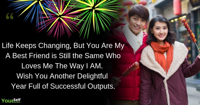 New Year Wishes for Best Friends - Happy New Year Wishes for Friends, Family and Loved Ones *{New Year Day}*