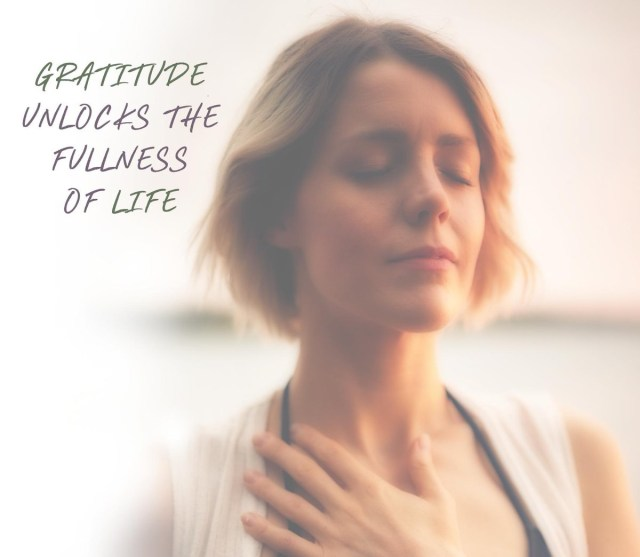 Gratitude Life Quotes - Best Gracious Quotes to Inspire a Life of Gratitude