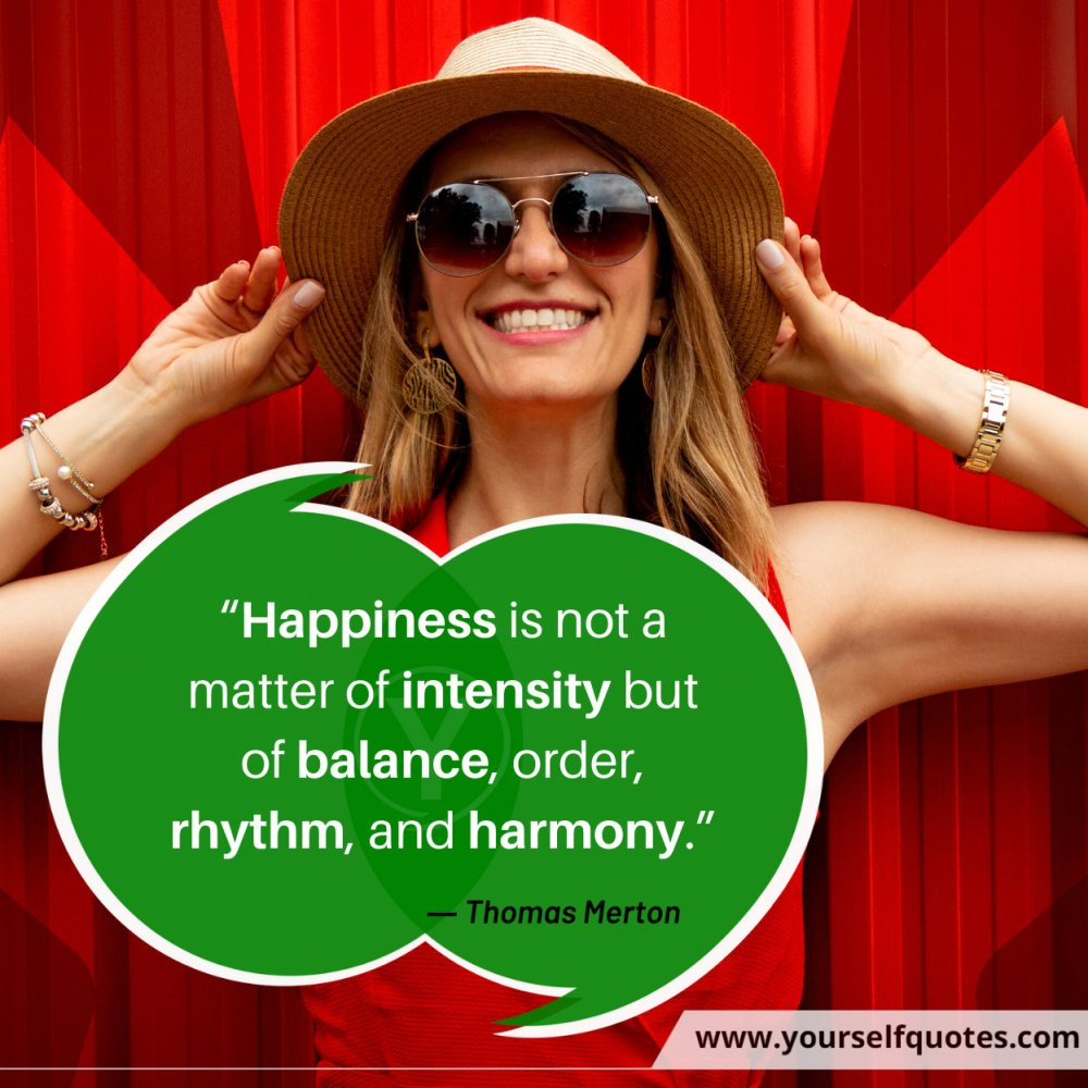Happiness Quote Of The Day Images