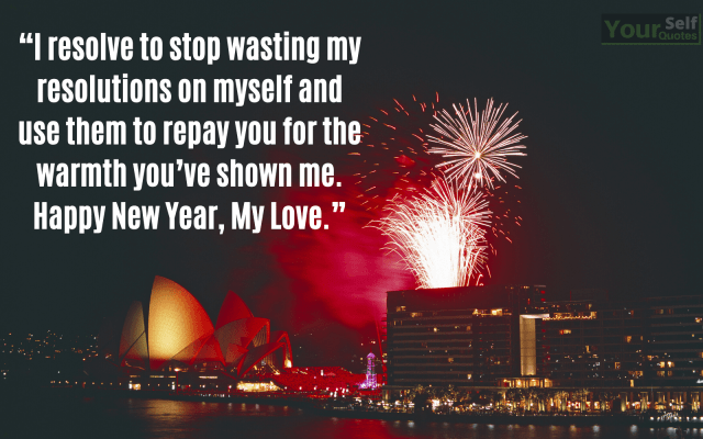 Happy New Year and Resolution Wallpaper - Best New Year's Resolution Quotes Ideas to inspire You for 2020