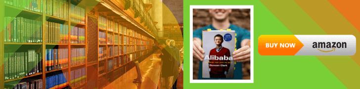 Jack Ma Book Alibaba The House that Jack Ma Built