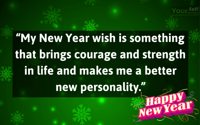 New Years Resolution Ideas and Wishing - Best New Year's Resolution Quotes Ideas to inspire You for 2020