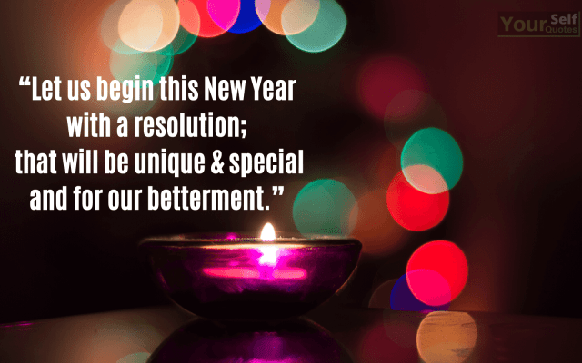 NewYears Resolution Wallpaper - Best New Year's Resolution Quotes Ideas to inspire You for 2020