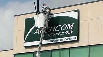 Sign Maintenance and Repair in New Jersey and New York City