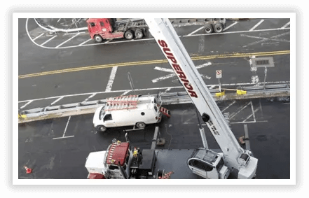 Sign Repair in New York & New Jersey