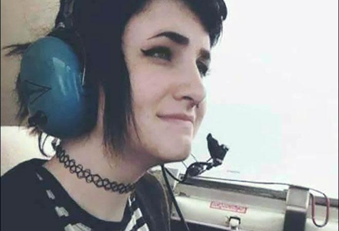 Autumn Veatch, Plane Crash Victim Found