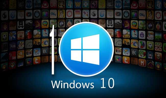 Microsoft Windows 10 Features