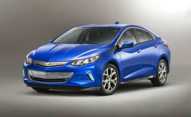 Good News for 2016 Toyota Prius and 2016 Chevrolet Volt – 1 Million Hybrids Sold Worldwide