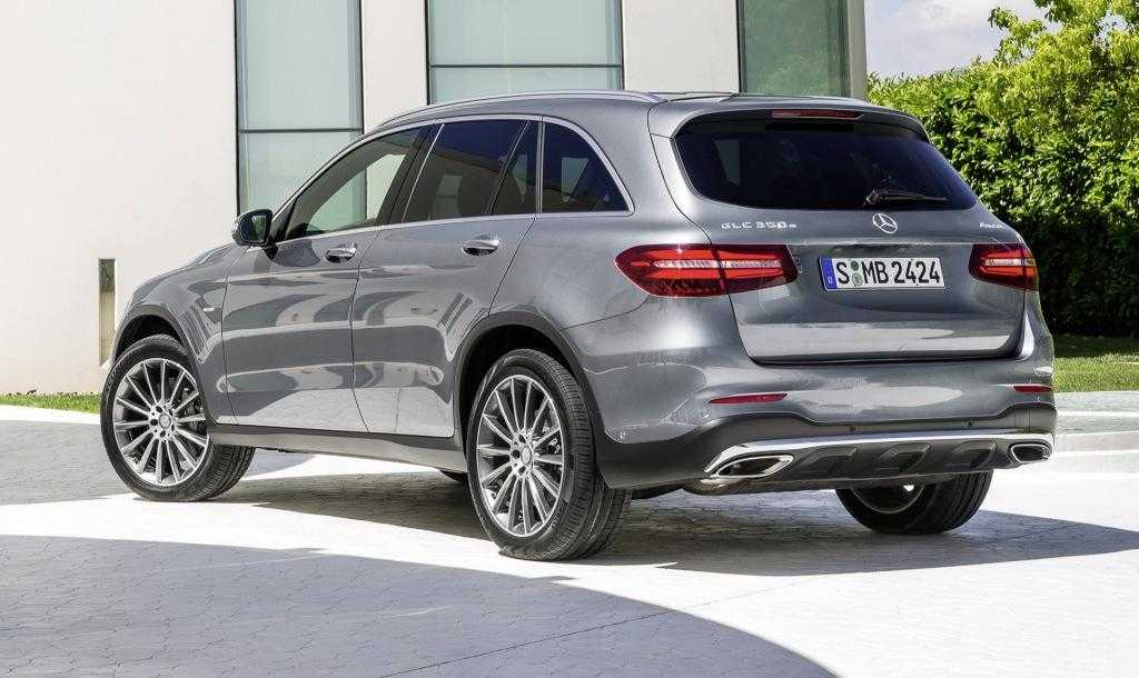 Pricing Revealed for 2016 Mercedes-Benz GLC, GLE Coupe, G-Class and C450 AMG