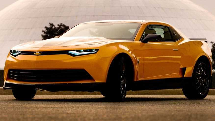 2016 Chevrolet Camaro – An Improved Muscle Car with a Higher Price Tag