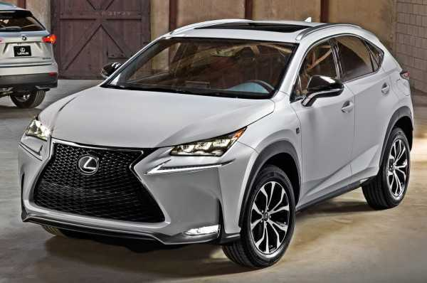 2016 Lexus RX 350 – The Luxury SUV Gets New Look but Maintains Luxury