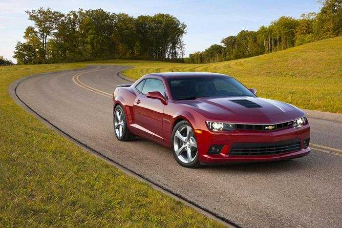 2016 Chevy Camaro – More Technology and New Engine Take the Old Chevy to New Highs