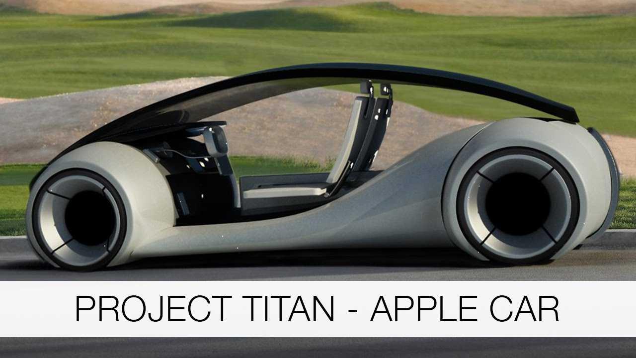 Apple Sabotaged Tesla's Model X to build its EV Car – Project Titan